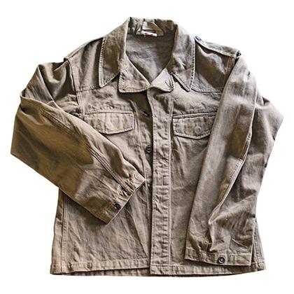 M47ジャケット2ポケット