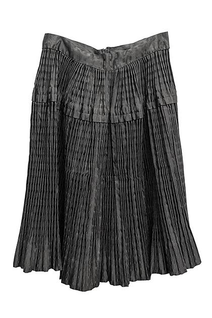 1950sプリーツスカート