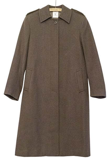 フランス陸軍女性用コート