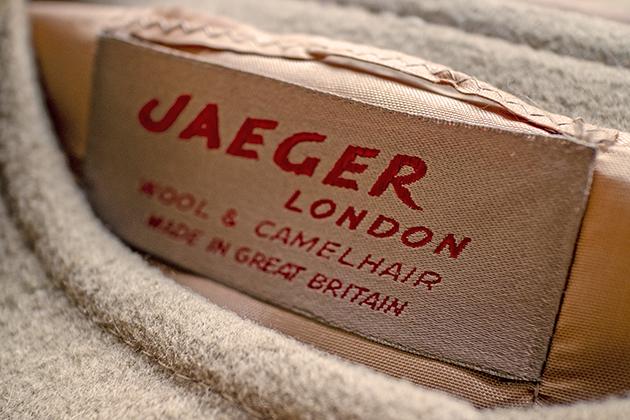 1960年代Jaegerジャケット