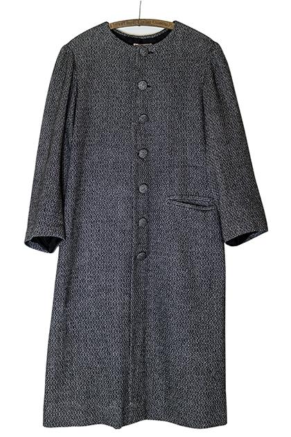 1970年代演劇用コート(中世の男性役)