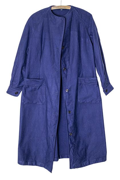 1960年代イタリア軍女性用ワークコート