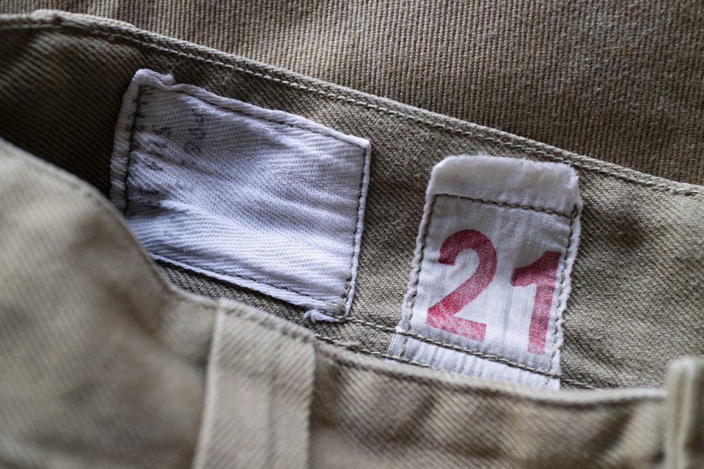 フランス軍チノM52