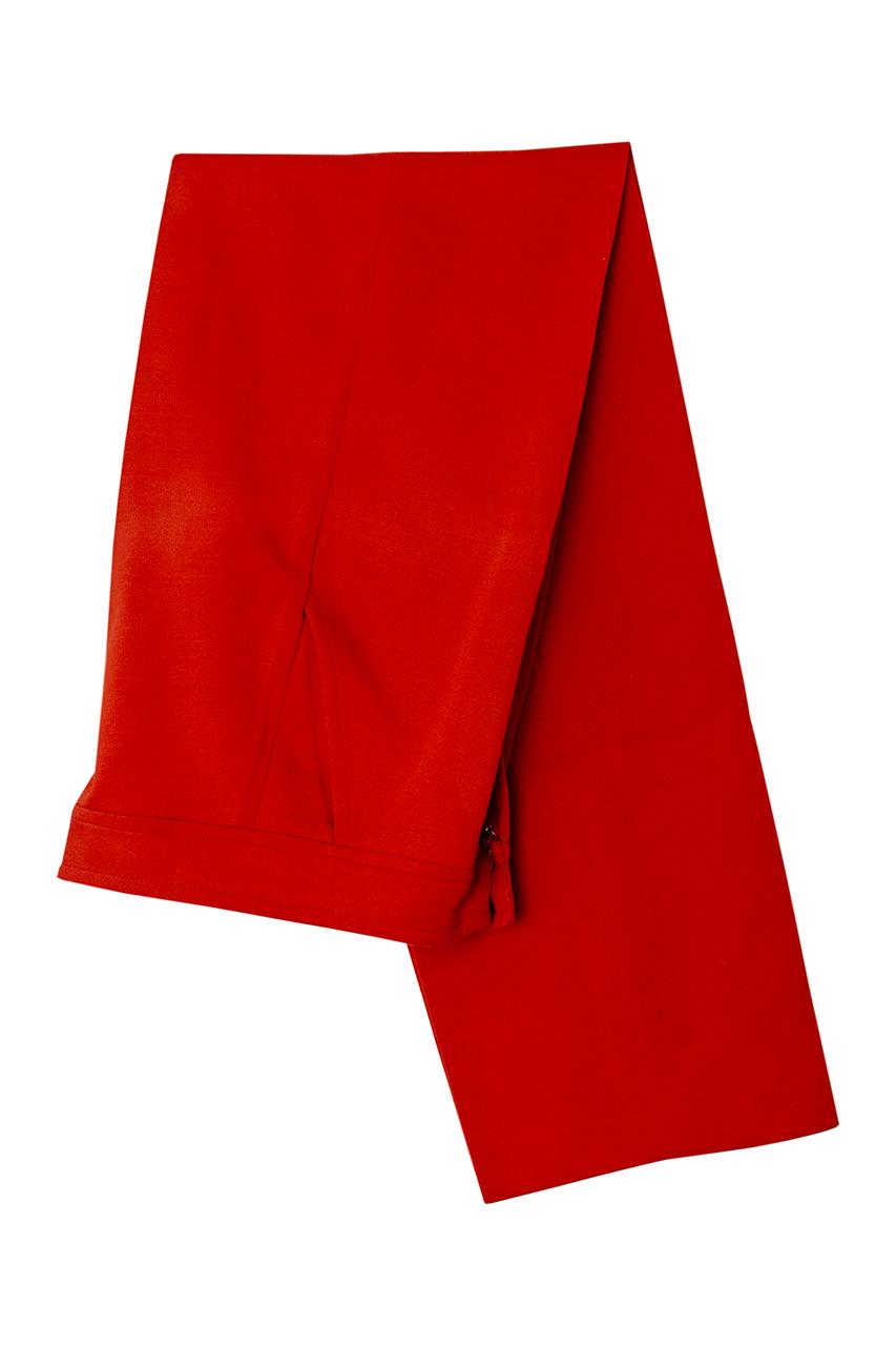 1970年代の赤いパンツ