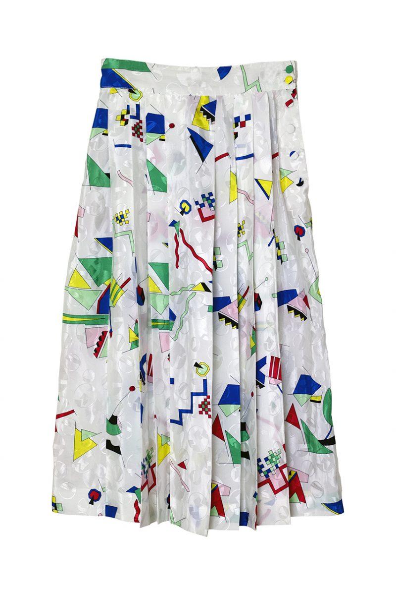 1980年代Fakirスカート