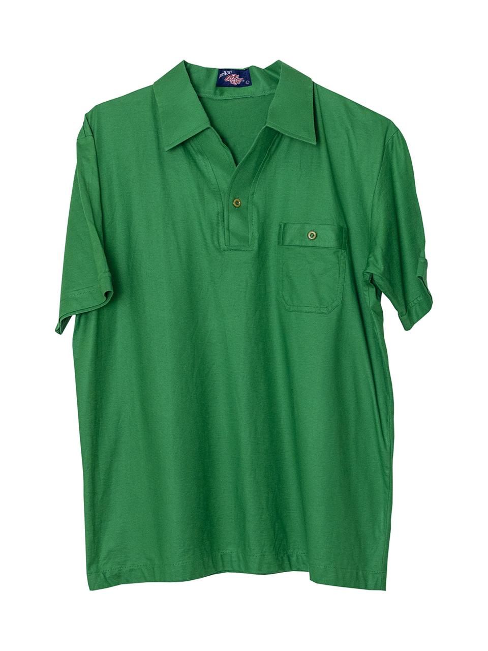 1970年代Puritanポロシャツ