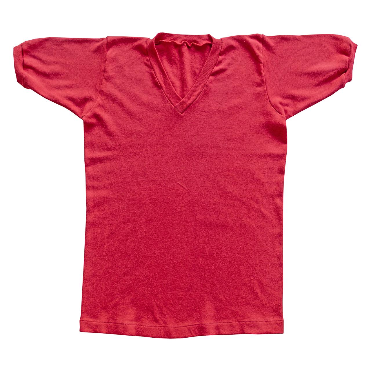 イギリス郵便局の制服Tシャツ