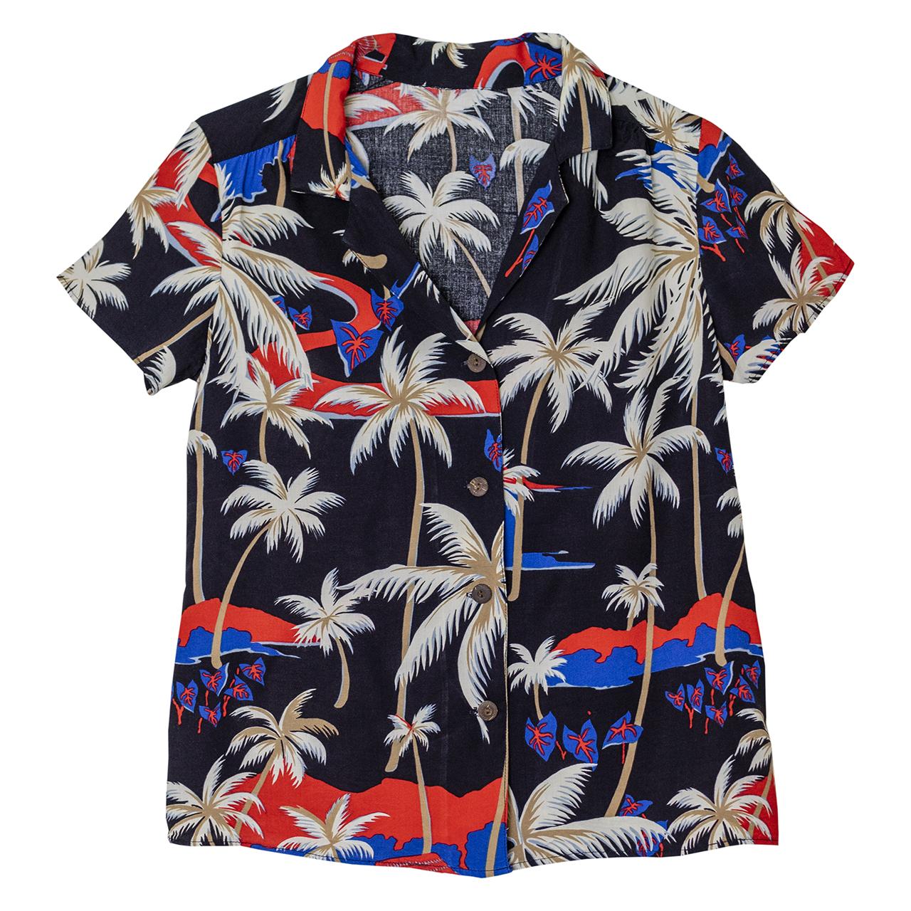 1980-90年代ハワイアンシャツ