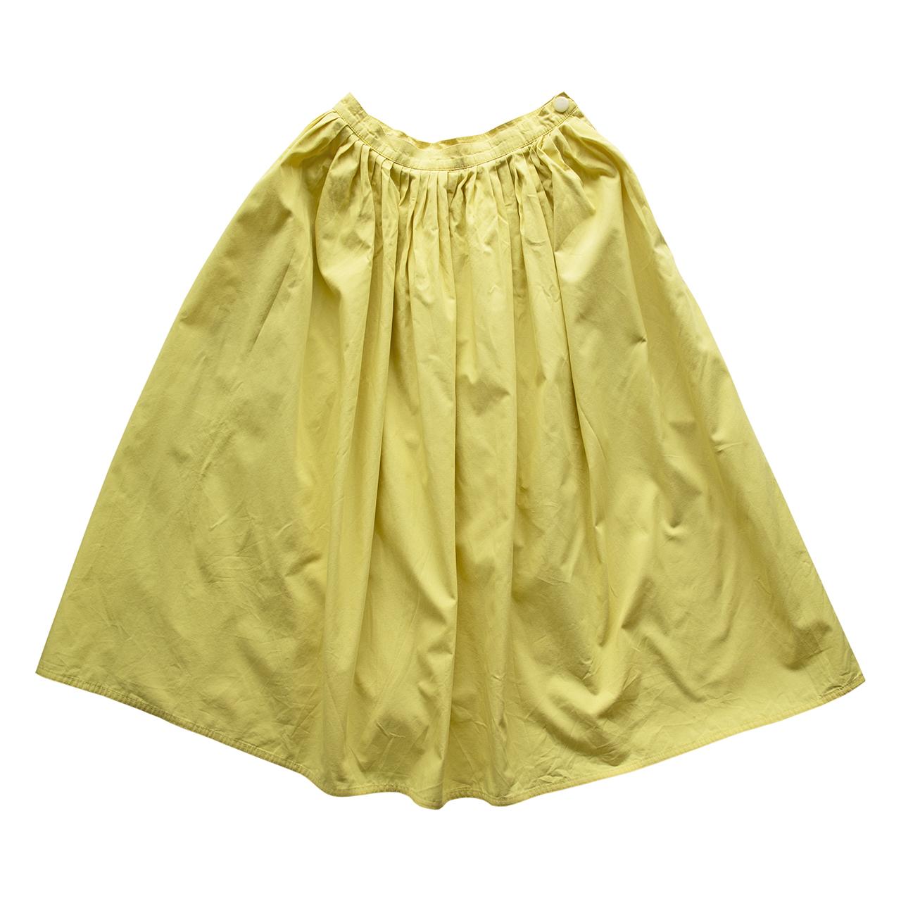 1980年代Anne Marie Berettaスカート