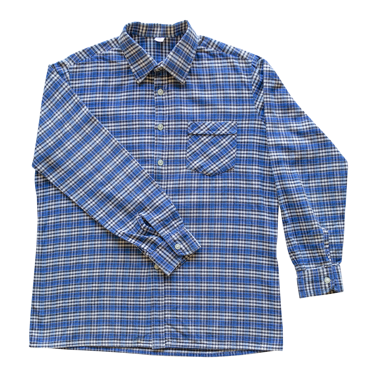 1970年代シャツ