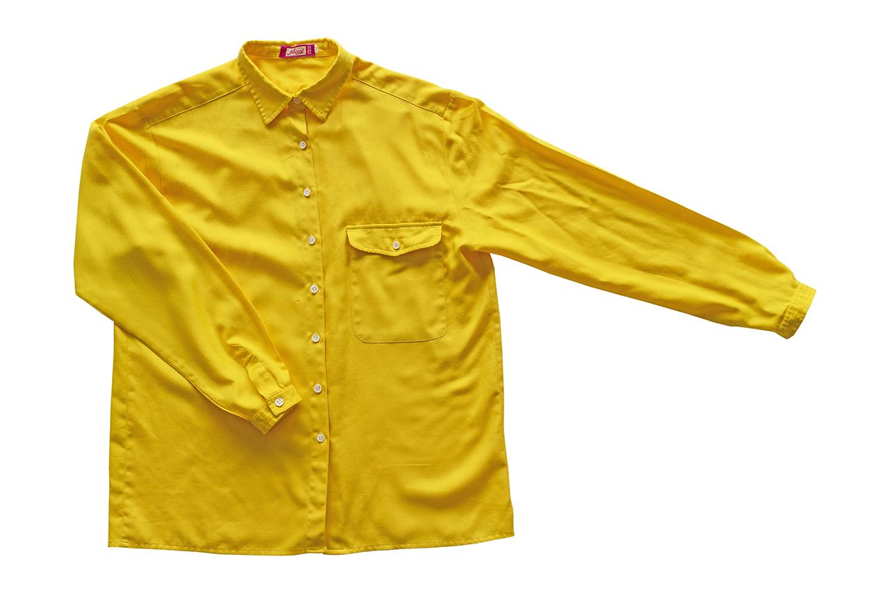 1970年代後半Fikipsiシャツ