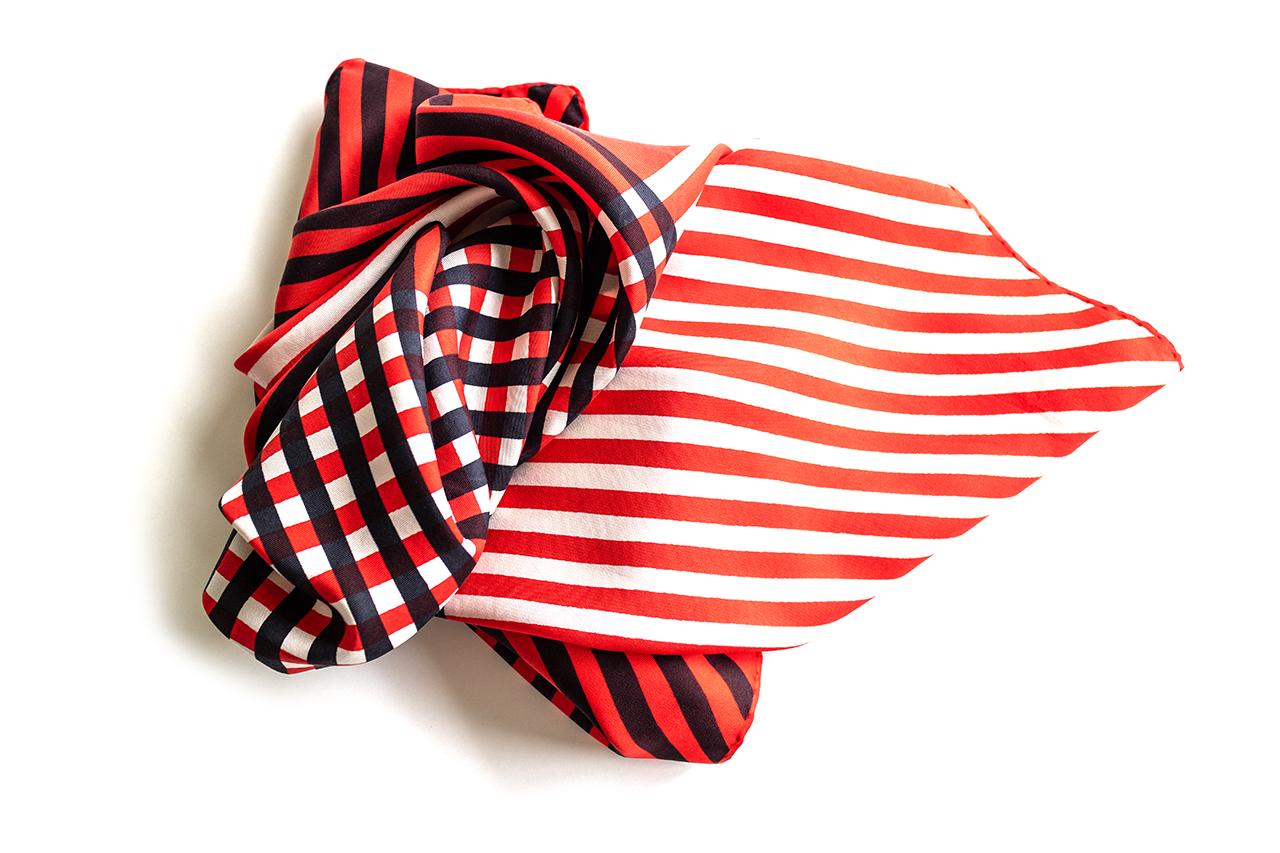 1980年代スカーフ