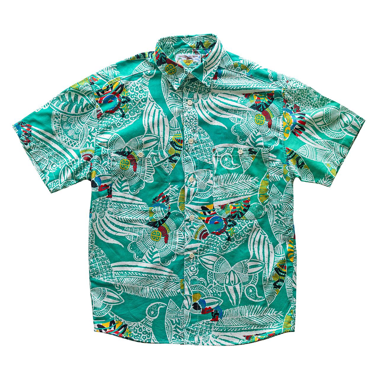 1980年代New Manプリントシャツ
