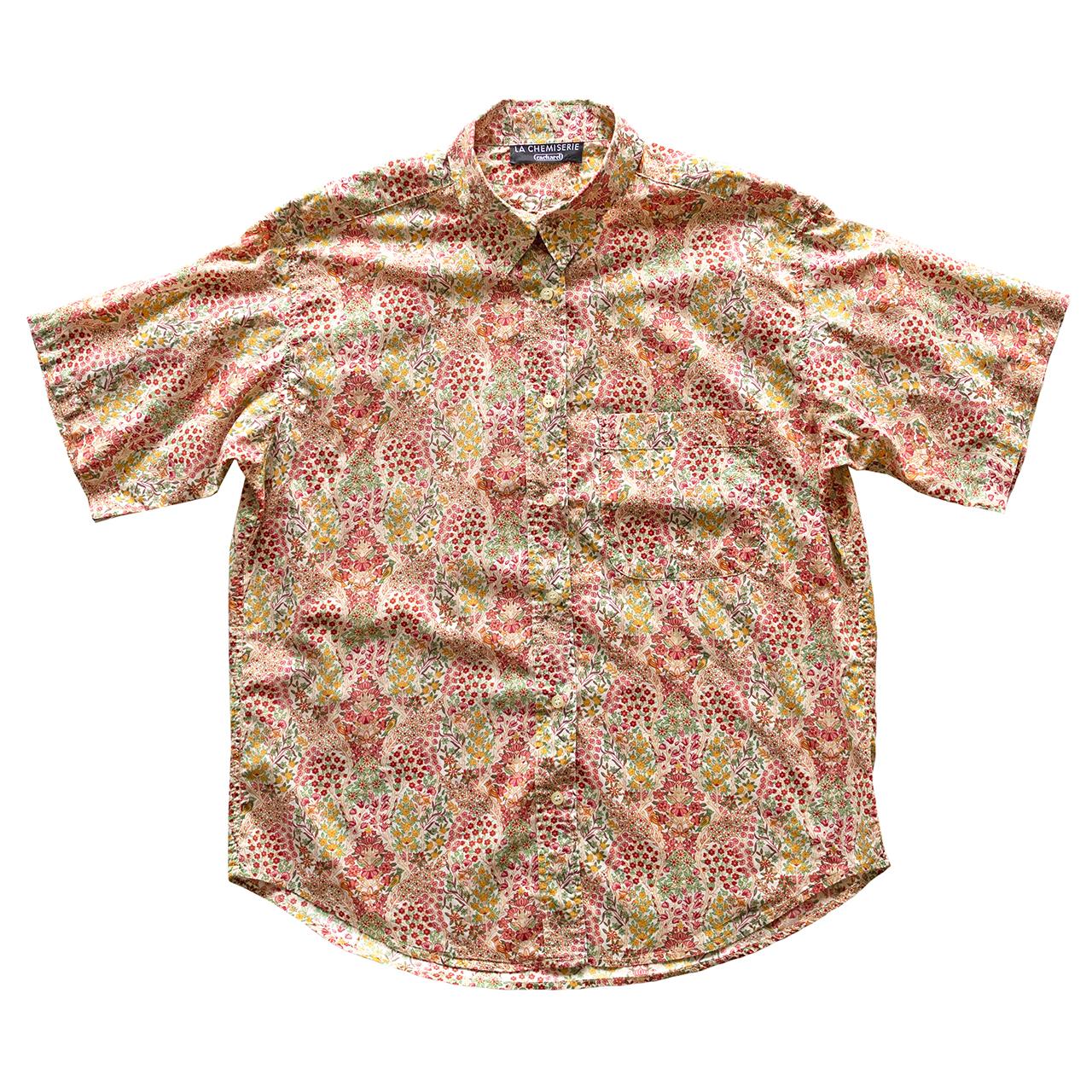 1990年代Cacharelシャツ