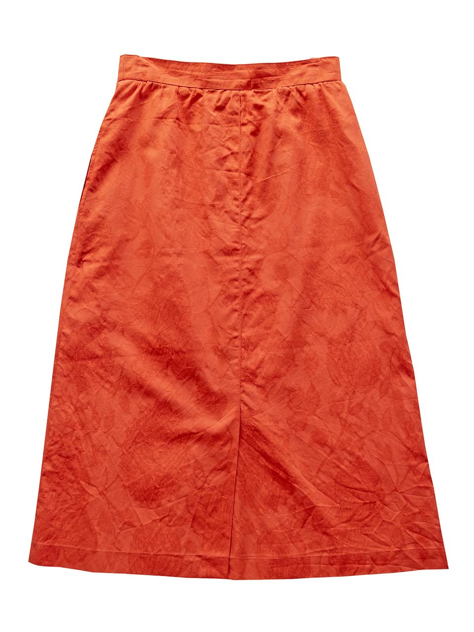 1980年代ドイツ製スカート